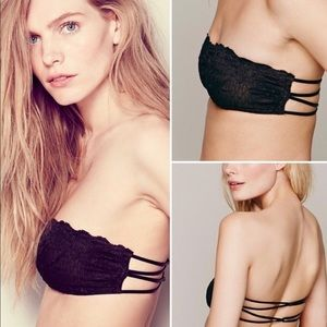 Free People Essential Bandeau